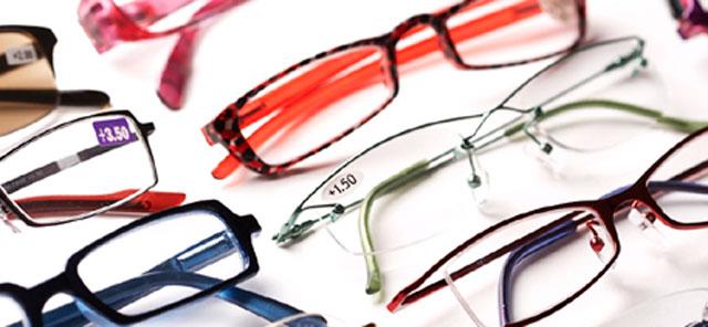 Gafas premontadas- Central Optica A Coruña